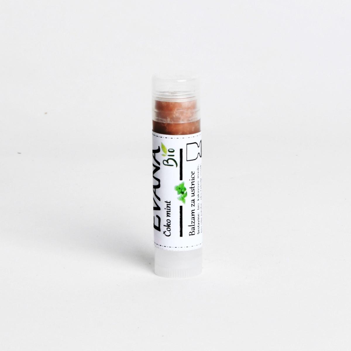 BIO balzam za ustnice 03 01 02 005