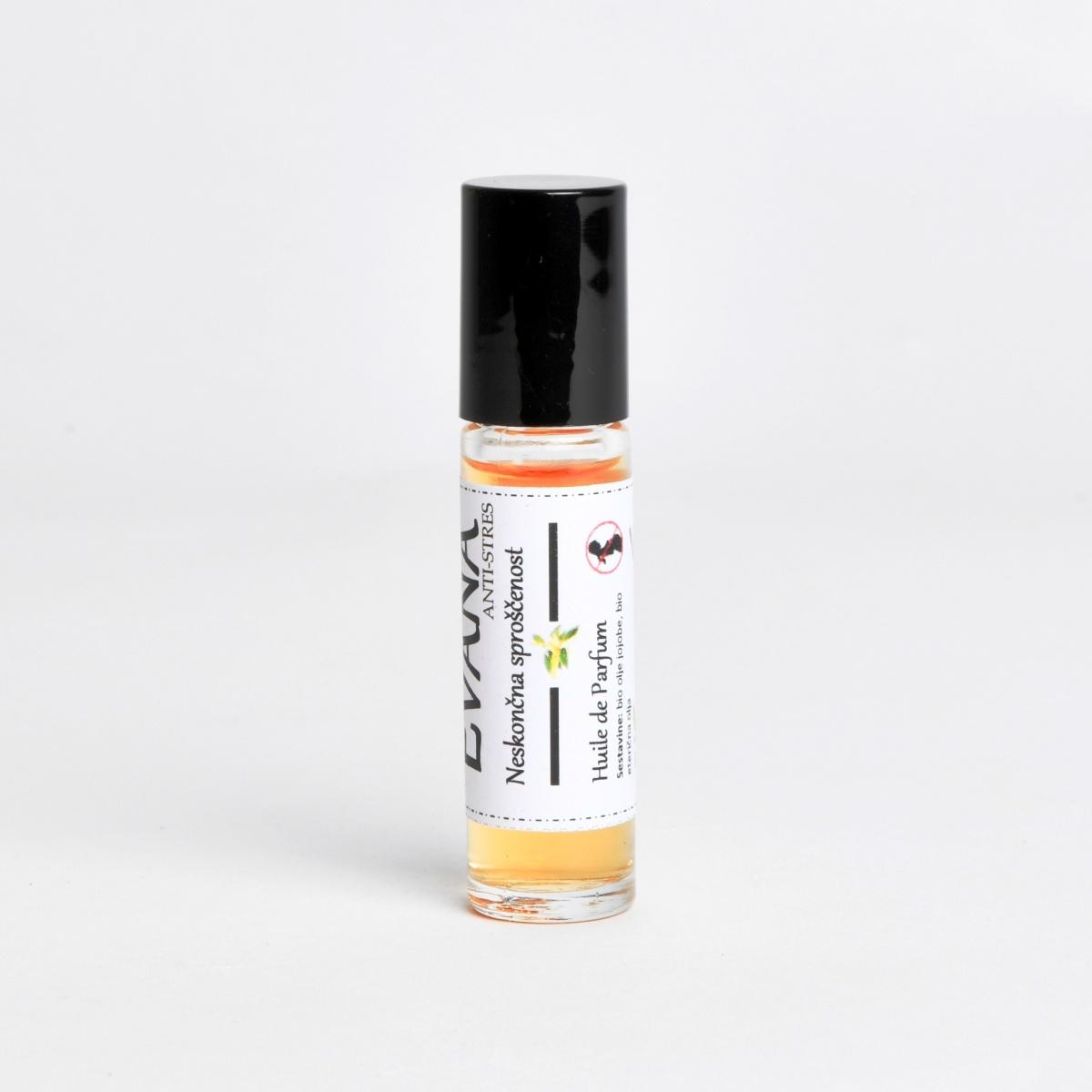 BIO huile de parfum 06 09 07 010