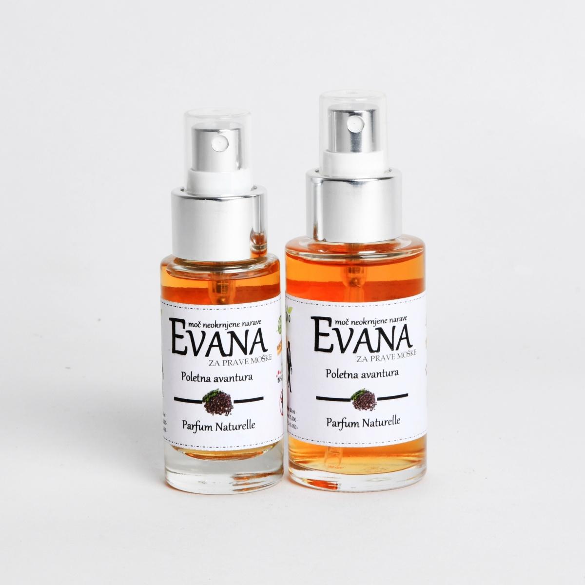 BIO parfum naturelle 07 11 01 050