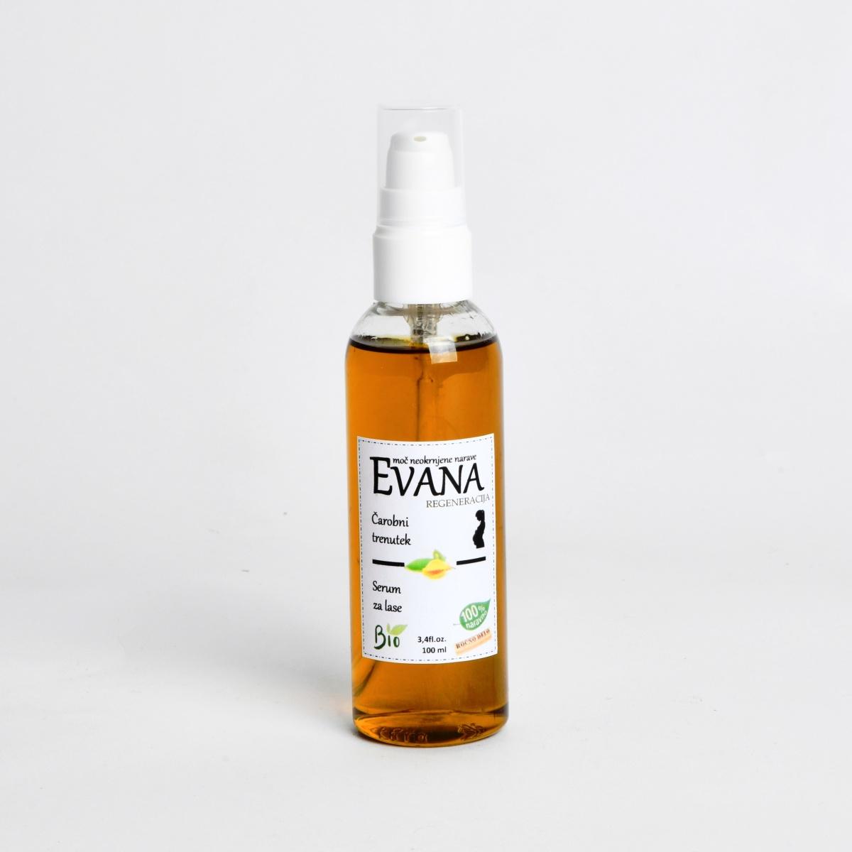 BIO serum za lase 02 05 02 100