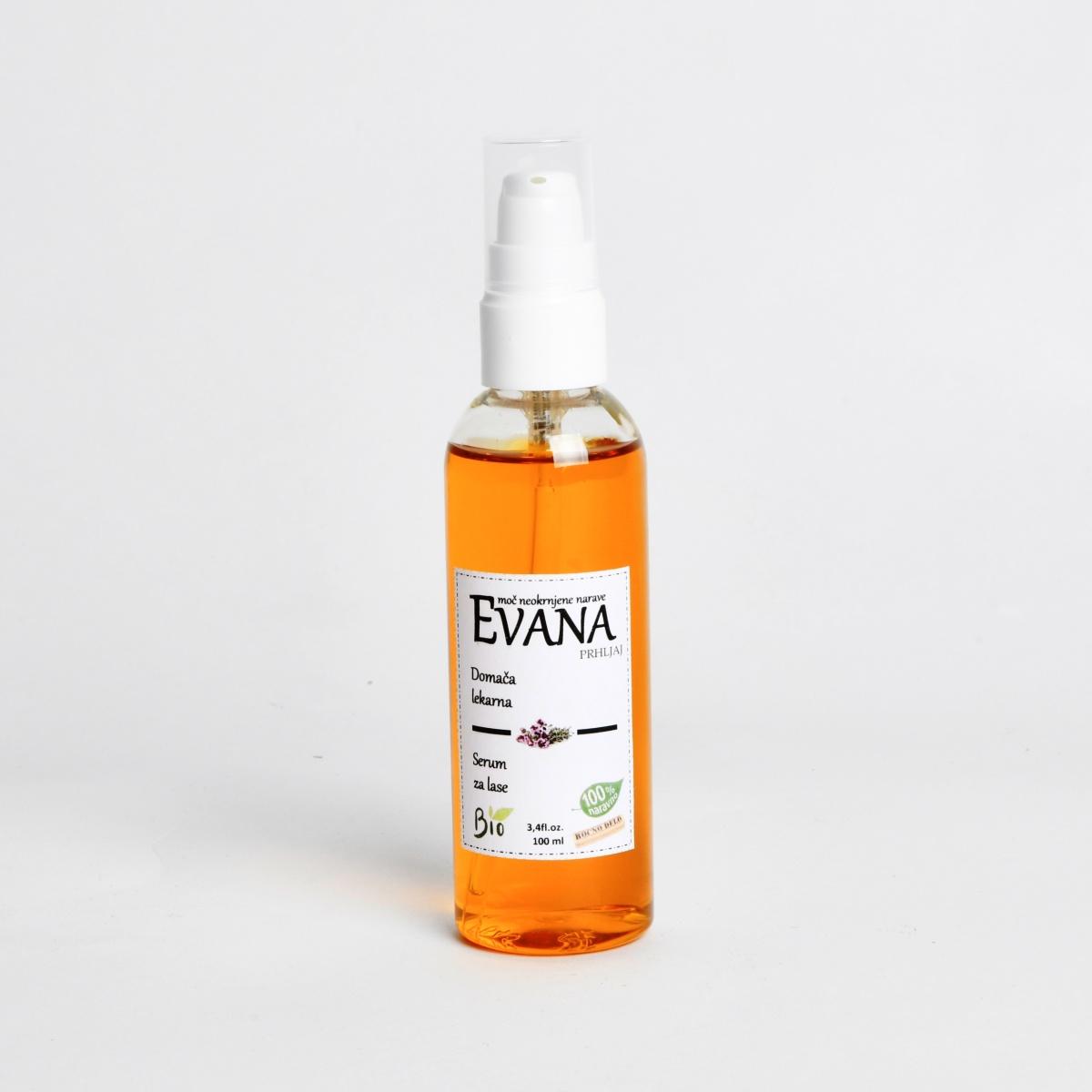 BIO serum za lase 02 05 06 100